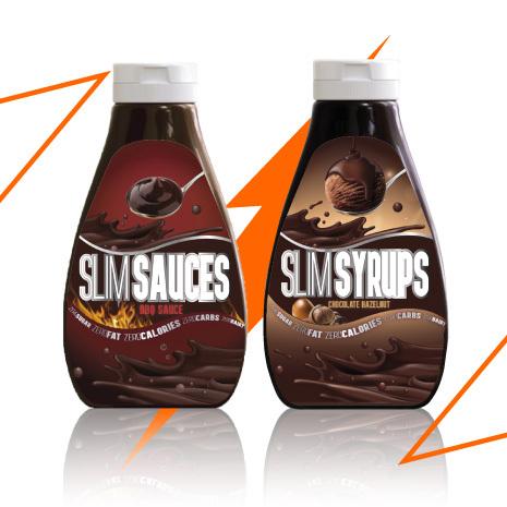 Slim Sauces