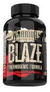 Warrior Blaze Reborn Fat Burners - 180 Caps