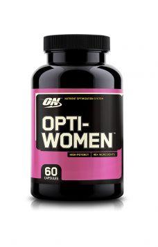 ON Opti-Women - 60 Caps