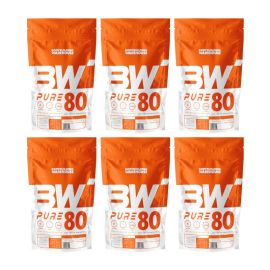 Pure Whey 80 - Gift of Protein Bundle - 6 Month Supply