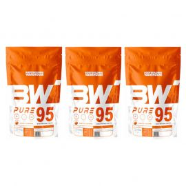 Pure Whey 95 - Gift of Protein Bundle - 3 Month Supply
