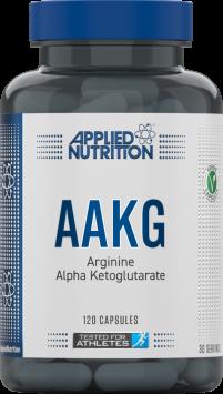 Applied Nutrition AAKG - 120 Veggie Caps