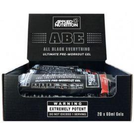 Applied Nutrition GEL ABE 20 x 60ml Box