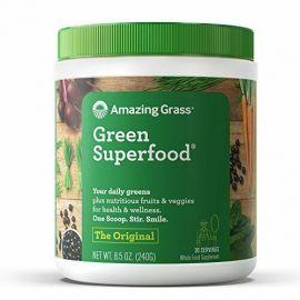 Amazing Grass Green Super Food 30 Serv