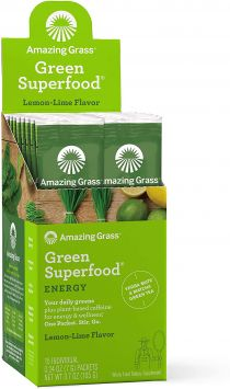 Amazing Grass Super Food