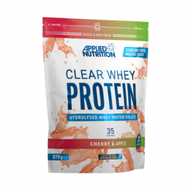 Applied Nutrition Clear Whey Protein - 35 Servings - 875g