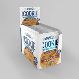 Applied Nutrition Critical Cookie - 12 Cookies