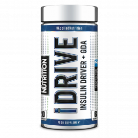 Applied Nutrition I DRIVE 120 VCaps - 60 Servings
