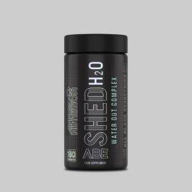 Applied Nutrition SHED H2o - 180 V Caps