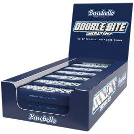 Barebells Bars Double Bite - 12 x55g