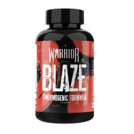 Warrior Blaze Reborn Fat Burners - 90 Caps