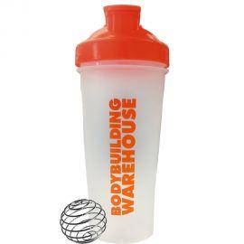 Bodybuilding Warehouse Blender Bottle / Shaker - 700ml
