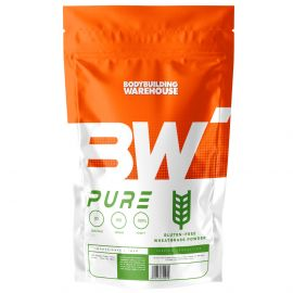Pure Gluten-Free Wheatgrass Powder