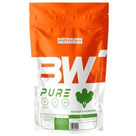 Pure Spinach Leaf Powder