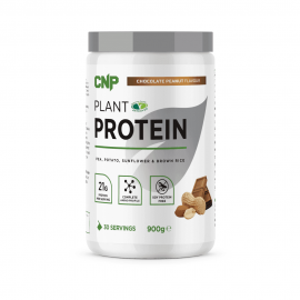 CNP Plant Protein - 900g (30 Servings)