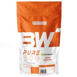 Pure Creapure (Creatine Monohydrate) Powder