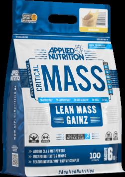 Applied Nutrition Critical Mass - 6kg