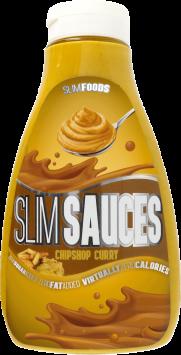 Slim Sauces - Chip Shop Curry - 425ml