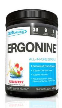 PES Ergonine - Unflavoured (30 Servings)