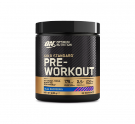 Gold Standard Pre-Workout - 30 servings
