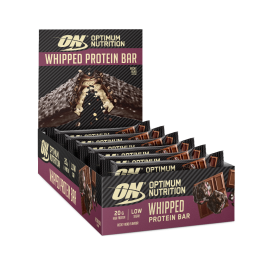 ON Whipped Protein Bar 10 x 60g