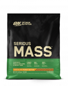 ON Serious Mass - 5.45kg
