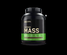 Serious Mass 2.27kg