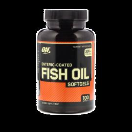 ON Fish Oils - 100 SoftGels