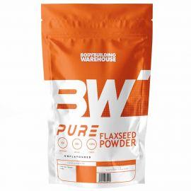 Pure Ground Flaxseed Powder