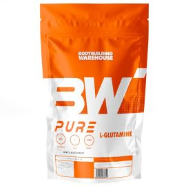 Pure L-Glutamine Powder