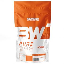 Pure Glycine Powder