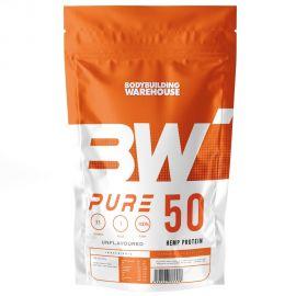Pure Hemp Protein 50