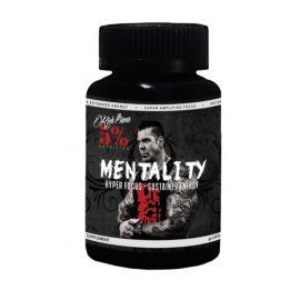 Rich Piana 5% Nutrition Mentality - 90 Caps