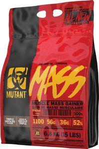 Mutant Mass - 6.8kg NEW