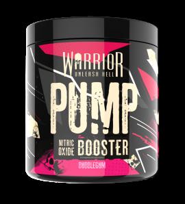 Warrior Pump - 30 Servings