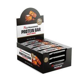 Nutramino Protein Bar (12 Bars) - Creamy Caramel
