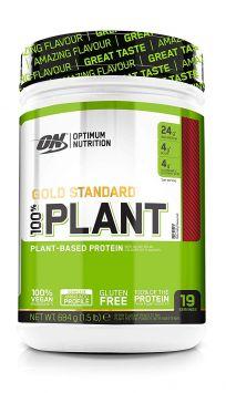 ON 100% Gold Standard PLANT 684g