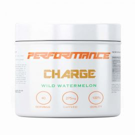 Performance CHARGE Pre-Workout Supplement