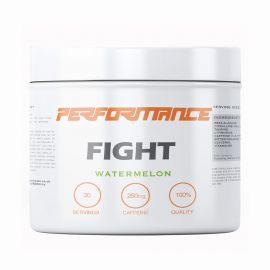 Performance Fight Pre-Workout