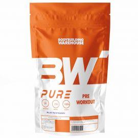 Pure Pre-Workout Powder
