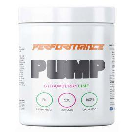 Performance PUMP Pre-Workout Supplement v2