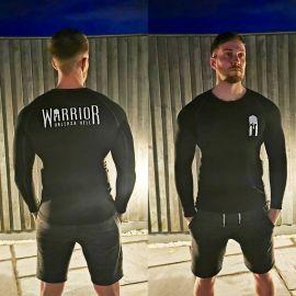 Warrior Rashguard