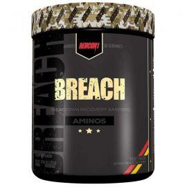 REDCON1 Breach - 30 serv