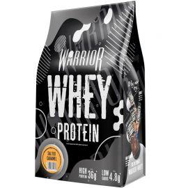 Warrior Whey - Double Chocolate - 1kg