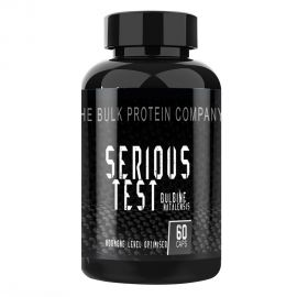 The Bulk Protein Company Serious Test - 120 Tabs