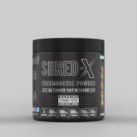 Applied Nutrition Shred X Powder 300G - Sour Gummy Bear