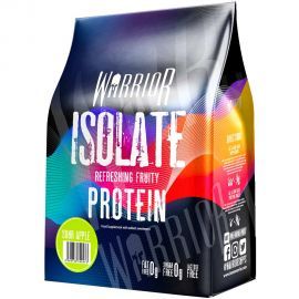 Warrior Whey Isolate - Sour Apple - 500g