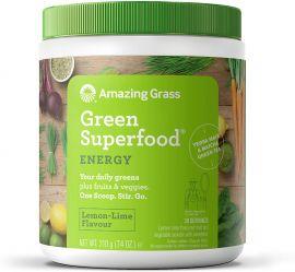 Amazing Grass Green Superfood Energy