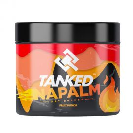 Tanked Napalm - 180g
