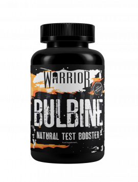 Warrior Bulbine - 60 Caps